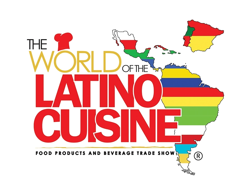 World of the Latino Cuisine Logo