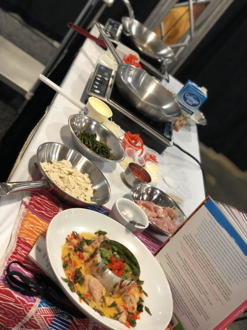 Latino Food Show   World of the Latino Cuisine