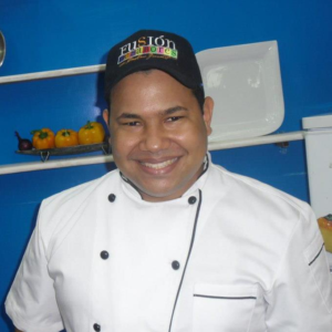 Dominican Republic Chef Jorge Sime